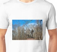 Gettysburg National Park - Mississippi Memorial Unisex T-Shirt