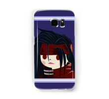 Vincent - Final Fantasy 7 Samsung Galaxy Case/Skin