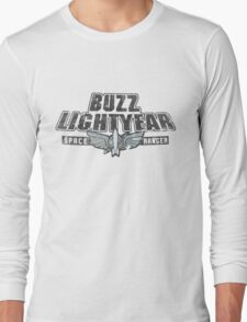 Buzz Lightyear Long Sleeve T-Shirt