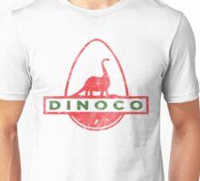 Dinoco Unisex T-Shirt