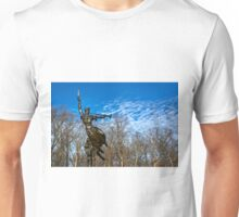 Gettysburg National Park - Louisiana Memorial Unisex T-Shirt