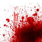 Blood spatter 1 by MrBliss4