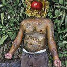 Apple Dumpling Gang Member by GolemAura