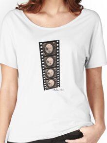 """""""Méliès"""" Women's Relaxed Fit T-Shirt"""