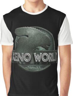 jurassic world Graphic T-Shirt