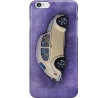 VW Beetle iPhone Case iPhone Case/Skin
