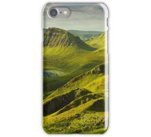 The Quairang iPhone Case/Skin