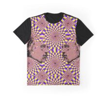 We Resembled Each Other Like Two Drops of Water Graphic T-Shirt