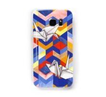 Origami Samsung Galaxy Case/Skin