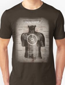 Donnie Darko, Quote and Time Travel Illustration T-Shirt