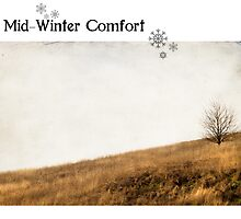 Mid-Winter Comfort by Rebecca Cozart