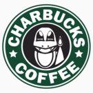 Charbucks by KoopaKiddo