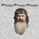 Happy Happy Happy by riskeybr
