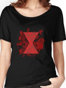 Deadly Little spider Women's Relaxed Fit T-Shirt