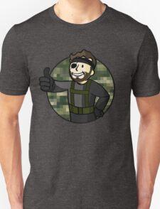 SnakeBoy FOX T-Shirt