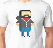 Pixel UberHaxorNova Unisex T-Shirt