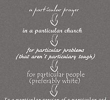 A Beginner's Guide to Prayer by SallySparrowFTW
