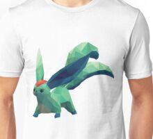 FF XIV - Emerald Carbuncle Unisex T-Shirt