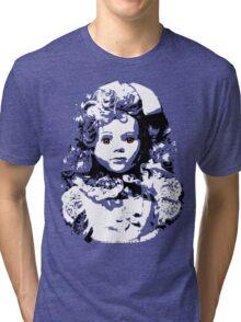 Doll Daze Tri-blend T-Shirt