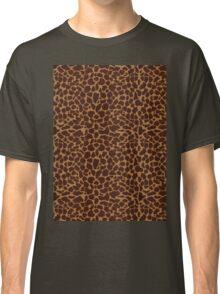 Animal Print Classic T-Shirt