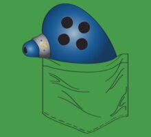 Pocket Ocarina Kids Clothes