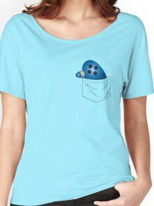 Pocket Ocarina Women's Relaxed Fit T-Shirt