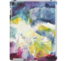 CATS PLAYING iPad Case/Skin