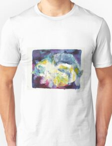 CATS PLAYING Unisex T-Shirt