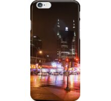 The Batman Building iPhone Case/Skin