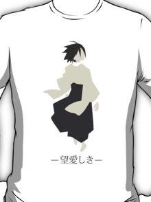 Nozomu Itoshiki T-Shirt