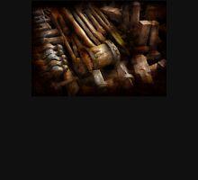 Blacksmith - The art of Pounding  Unisex T-Shirt