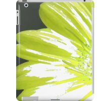 Gerber Time iPad Case/Skin