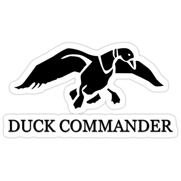 Duck Commander  by riskeybr