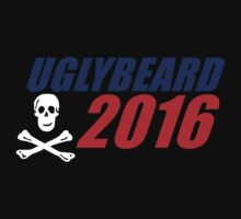 UGLYBEARD 2016 by phil413