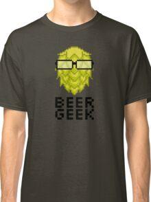 Beer Geek Classic T-Shirt