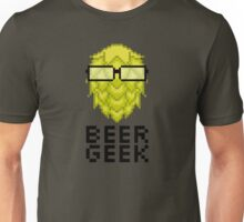 Beer Geek Unisex T-Shirt