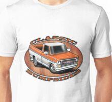 Classic Bumpsides Unisex T-Shirt
