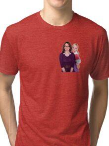 Baby Mama Tri-blend T-Shirt