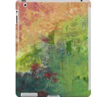 Gardens Edge iPad Case/Skin