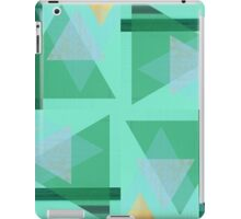 Geometric 1 iPad Case/Skin