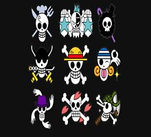 The Straw Hat Crew's Jolly Roger Unisex T-Shirt