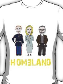 Homeland! T-Shirt