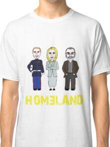 Homeland! Classic T-Shirt