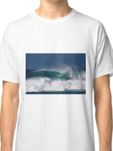 The Art Of Surfing In Hawaii 8 Classic T-Shirt