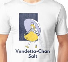 """""""When it rains, it pours!"""" - 2 Unisex T-Shirt"""