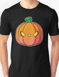 Jack-o'-Lantern Unisex T-Shirt