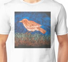 Imaginary Song Bird Unisex T-Shirt