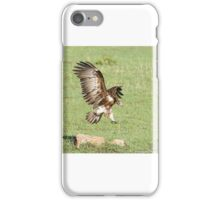 Vulture - Hooded iPhone Case/Skin