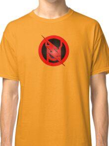 Red Lantern Reverse Flash Classic T-Shirt