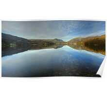 Grasmere..The Lake District Poster